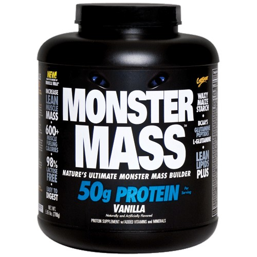 Monster Mass от Power-Way