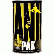 Animal Pak (Universal Nutrition)