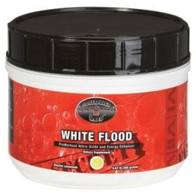 Controlled Labs White Flood