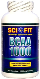 BCAA 1000 от Power-Way