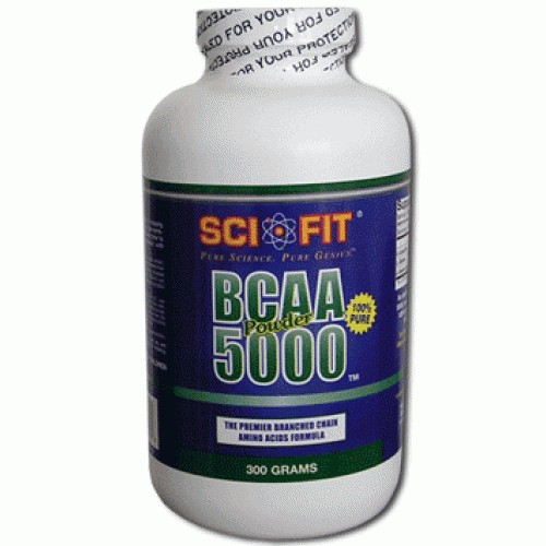 BCAA 5000 от Power-Way