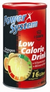 Low Calorie Drink от Power-Way