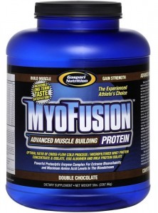 MyoFusion