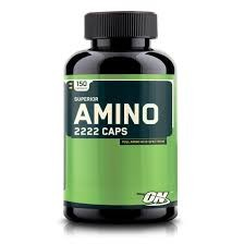 Amino 2222 Caps (Optimum Nutrition)