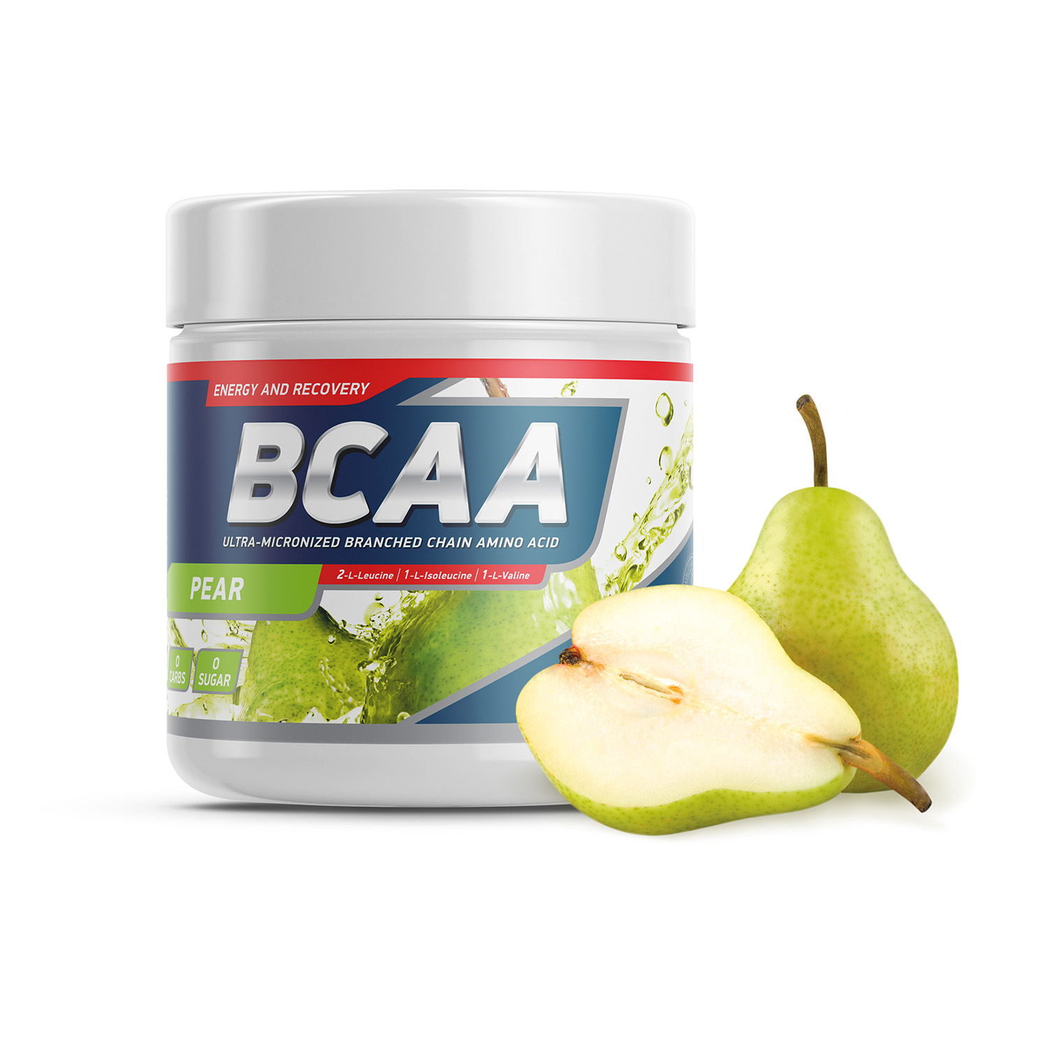 BCAA 2:1:1 от Power-Way