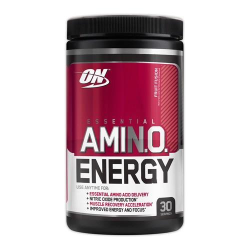 Essential Amino Energy от Power-Way