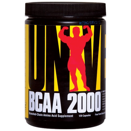 BCAA 2000 от Power-Way