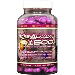 Scitec Nutrition Lecithin 100 капс