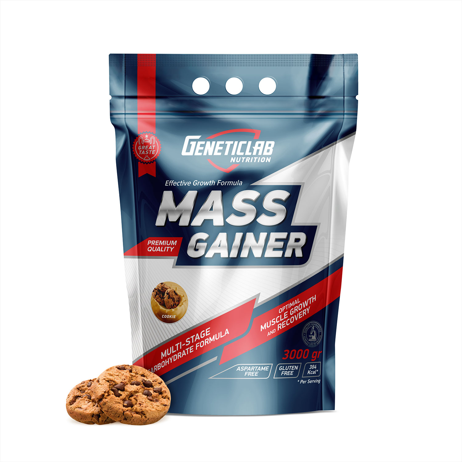 Mass Gainer от Power-Way