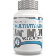 Multivitamin for Men от Power-Way