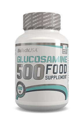 Glucosamine 500 от Power-Way
