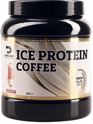 Ice Coffee Protein