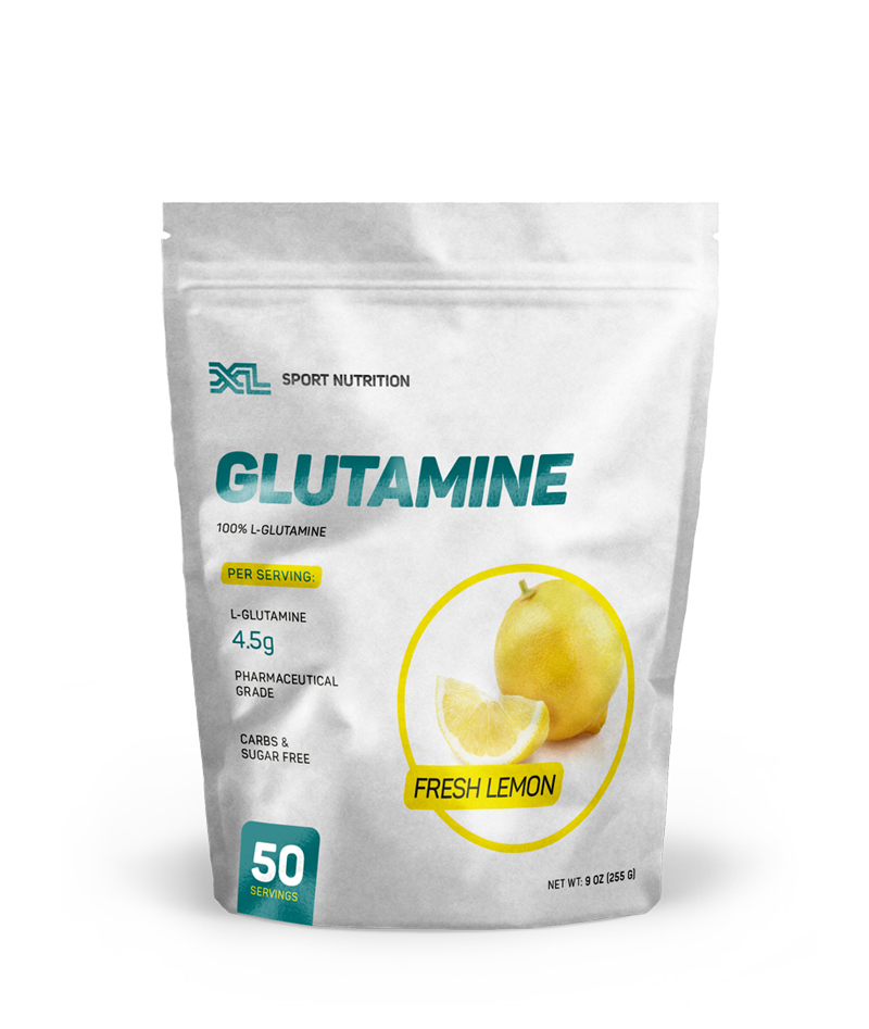 Glutamine от Power-Way