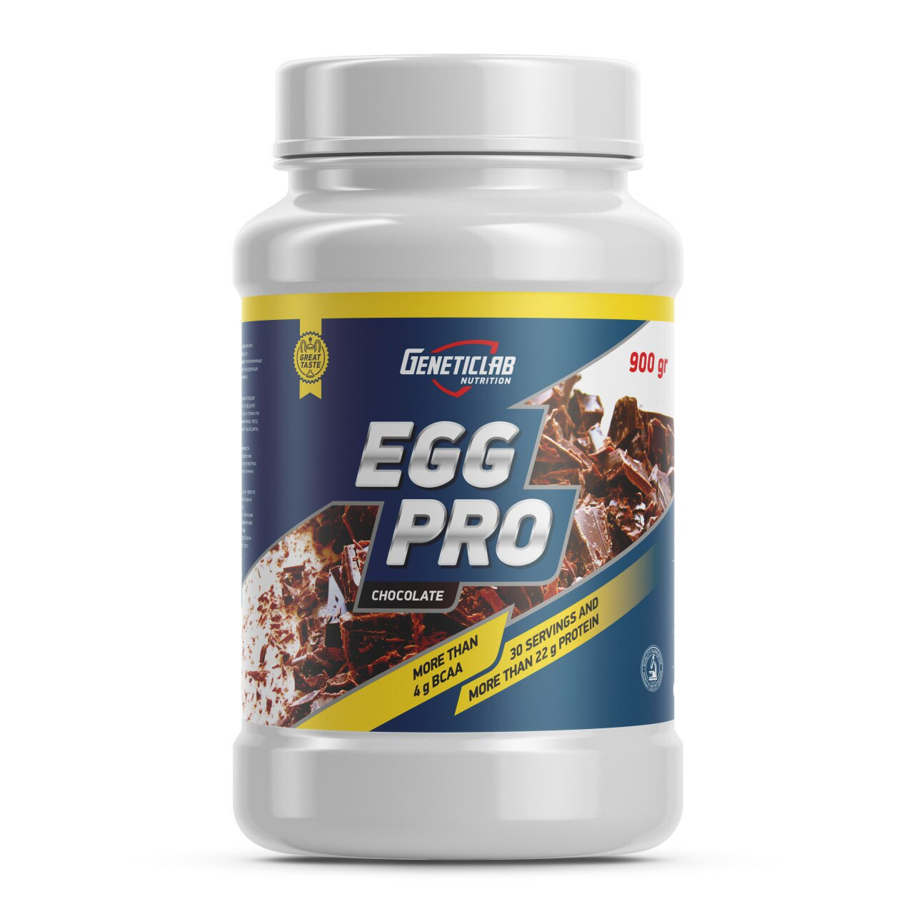 Протеин Egg Pro Genetic Lab