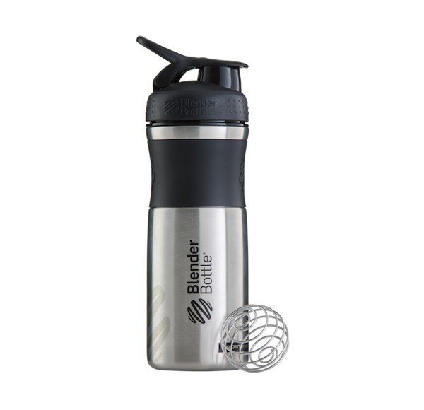 Blender Bottle Sport Mixer Stainless