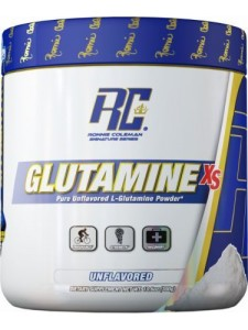 Glutamine-XS от Power-Way