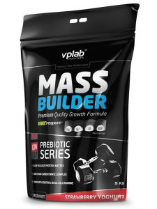VP Mass Builder 5000 гр