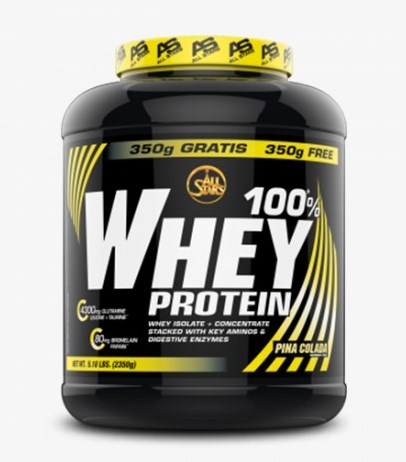 100% Whey Protein (All Stars)