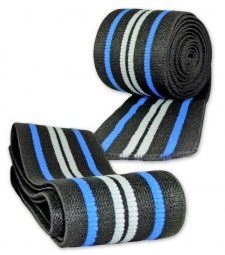 Titanium Knee Wraps 2 метра от Power-Way