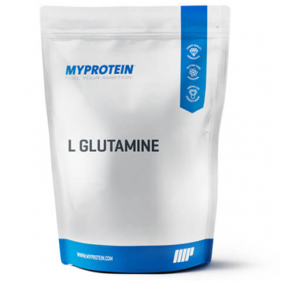 L-Glutamine от Power-Way