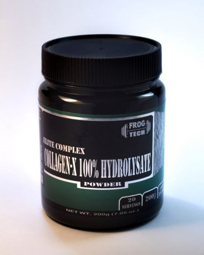 Collagen-X 100% Hydrolysate