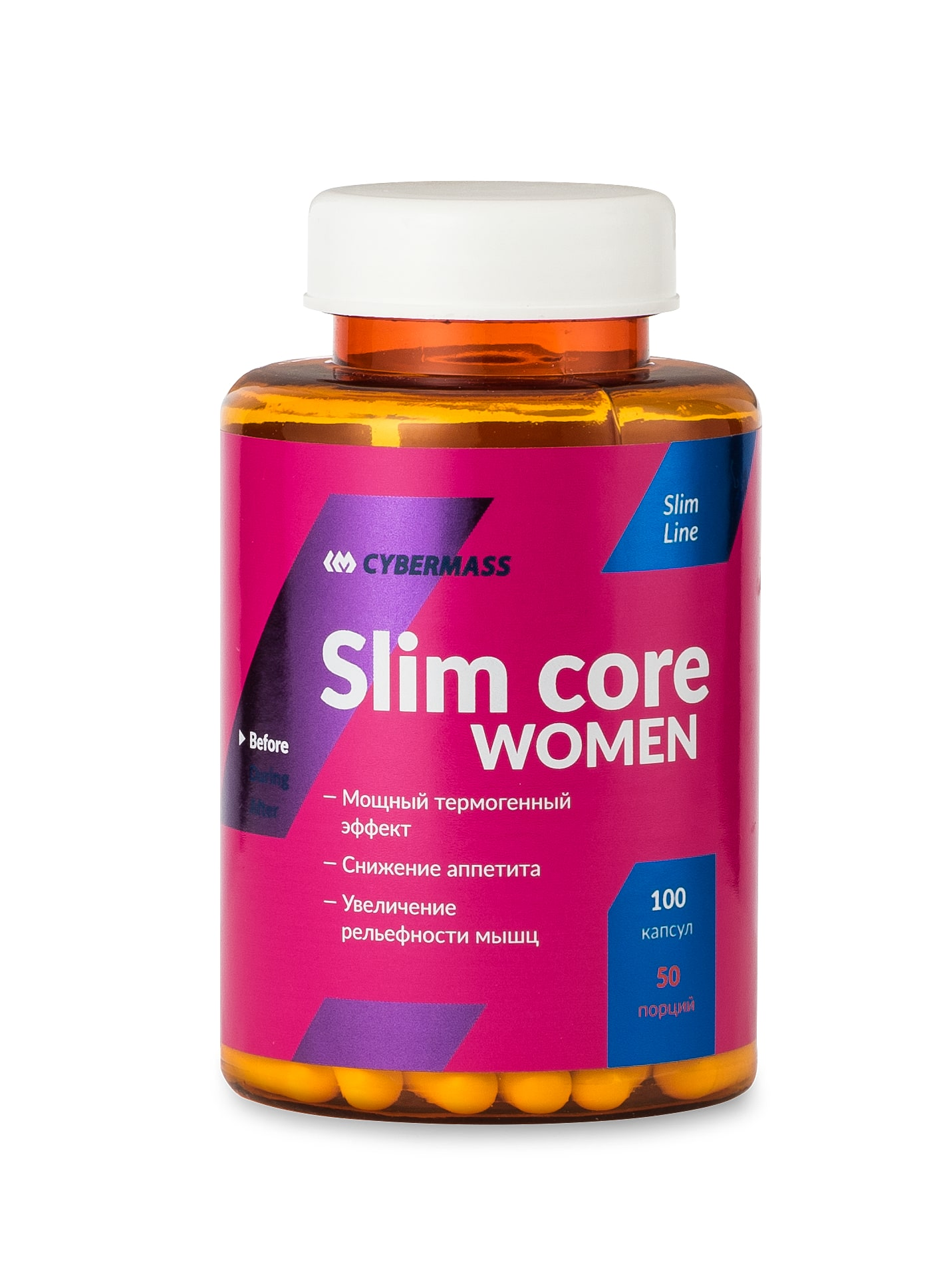 Slim Core Women
