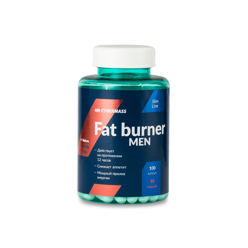 Fat Burner Man
