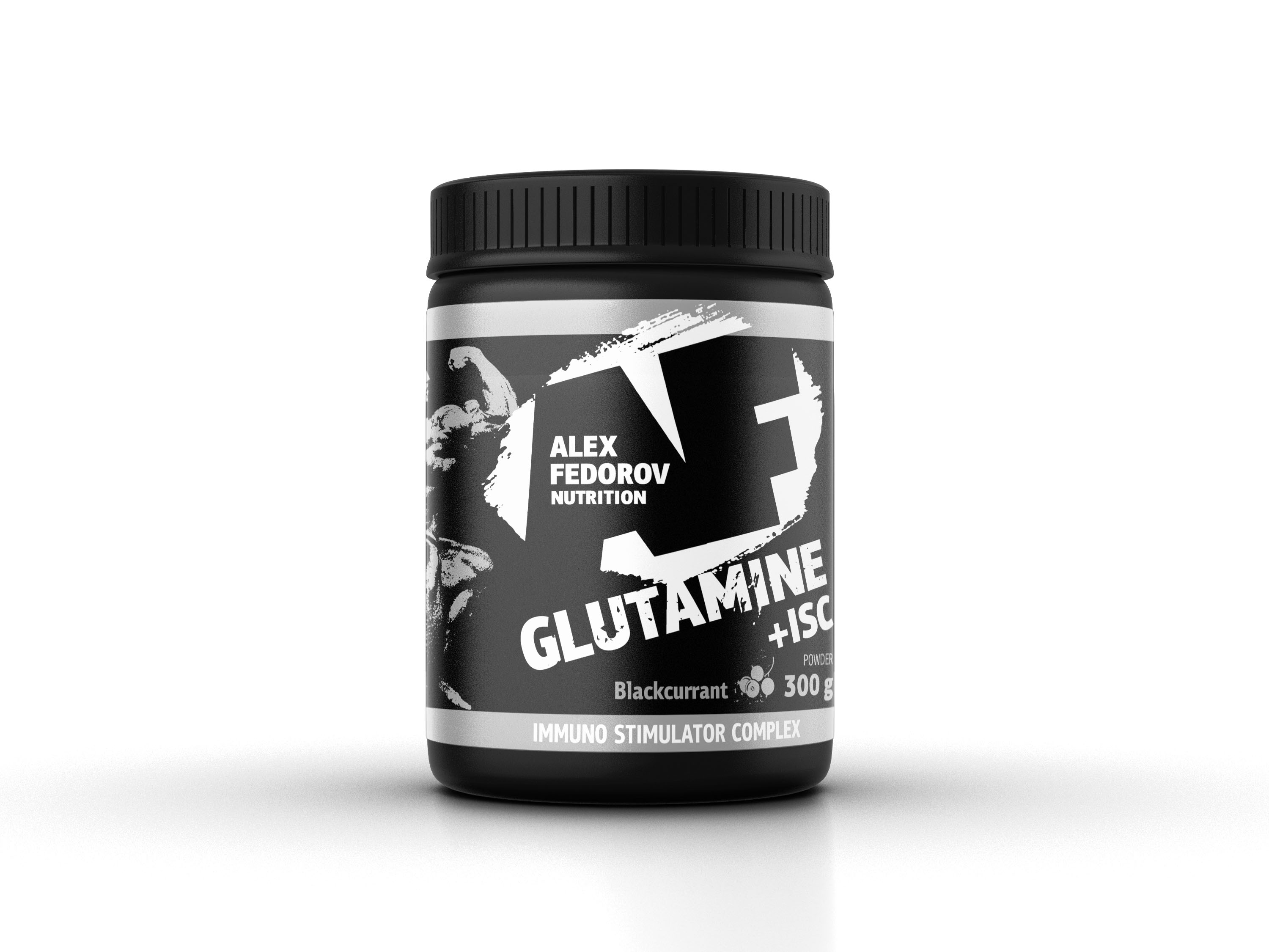 Glutamine ISC от Power-Way