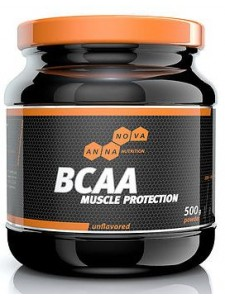 BCAA Muscle Protection - БЦАА (BCAA), арт: 13582