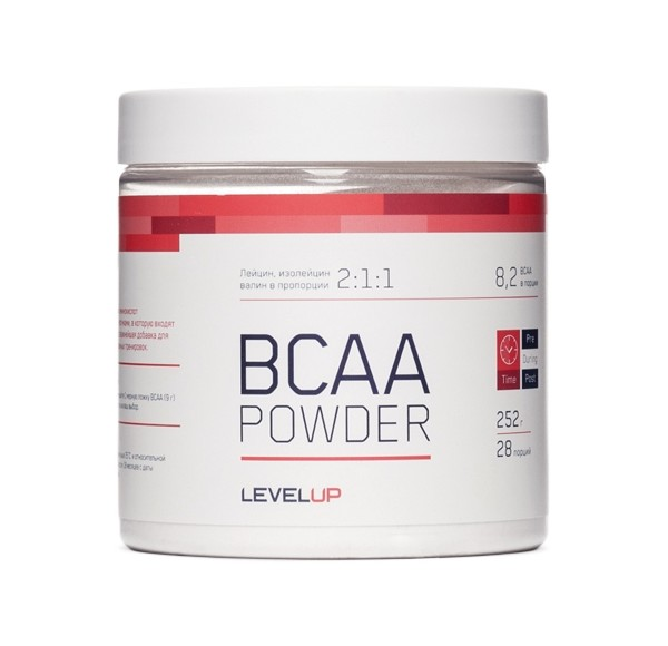 AminoBlast BCAA PowderБЦАА (BCAA)<br>Aminoblast TM — быстрорастворимая форма BCAA- Лейцин, изолейцин, валин в пропорции 2:1:1- Улучшает восстановление.<br><br>Вкус: Апельсин