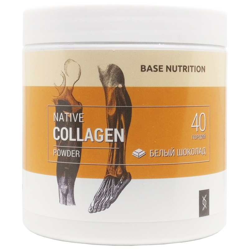 Native Collagen от Power-Way