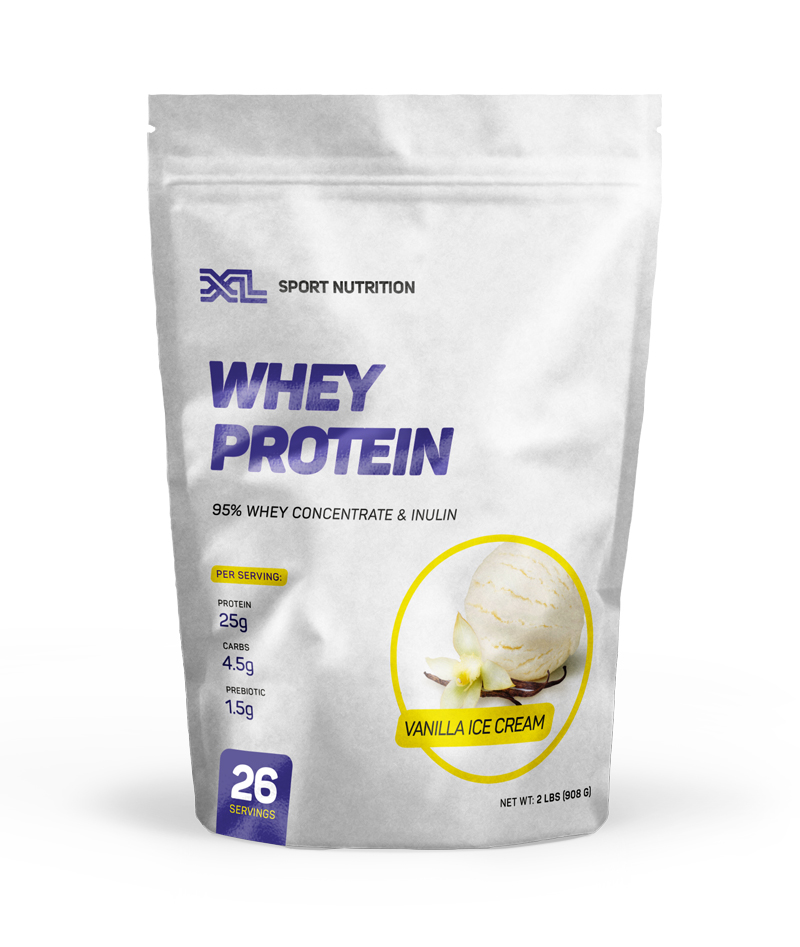 Whey Protein - Протеин, арт: 13631