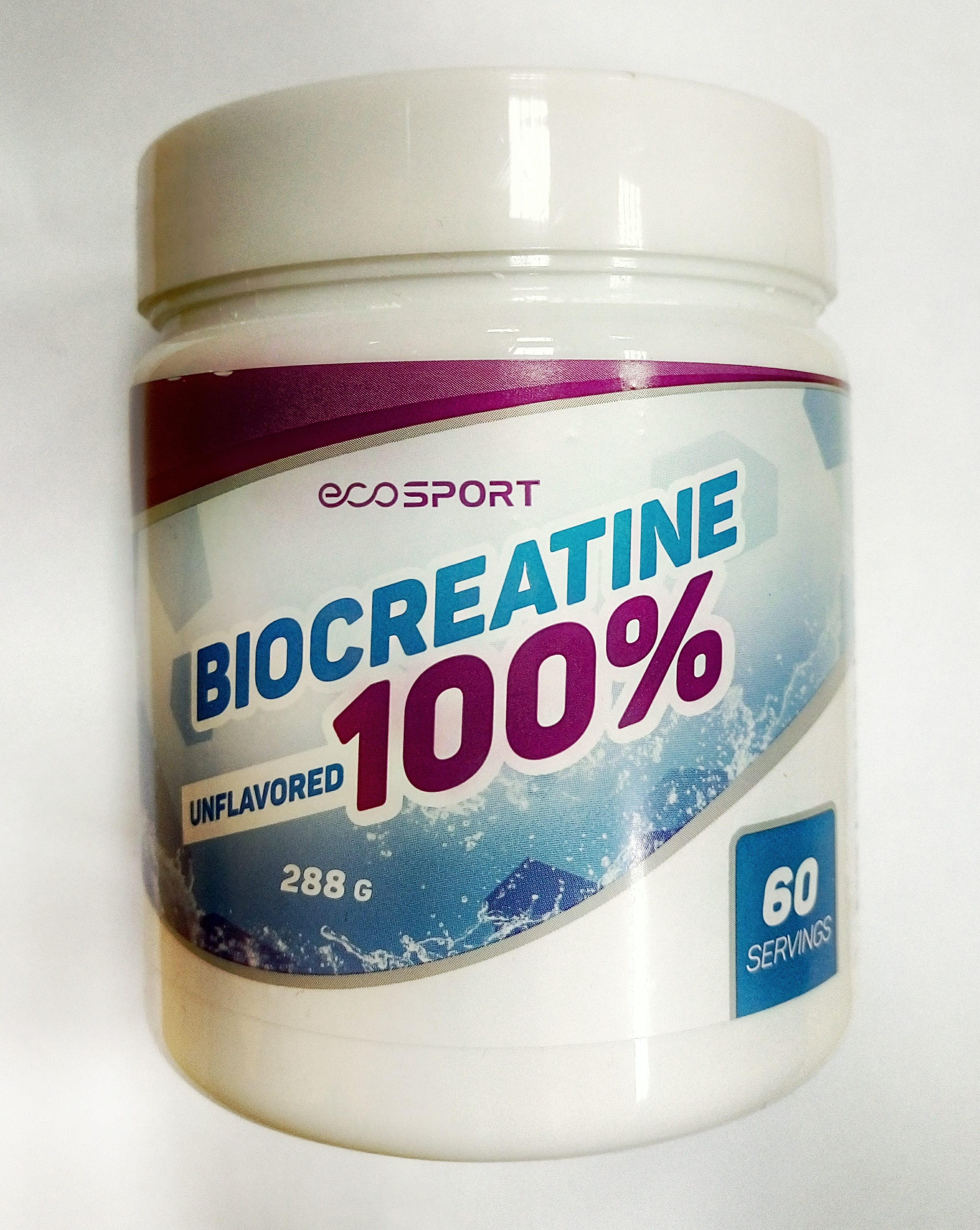 Biocreatine 100%