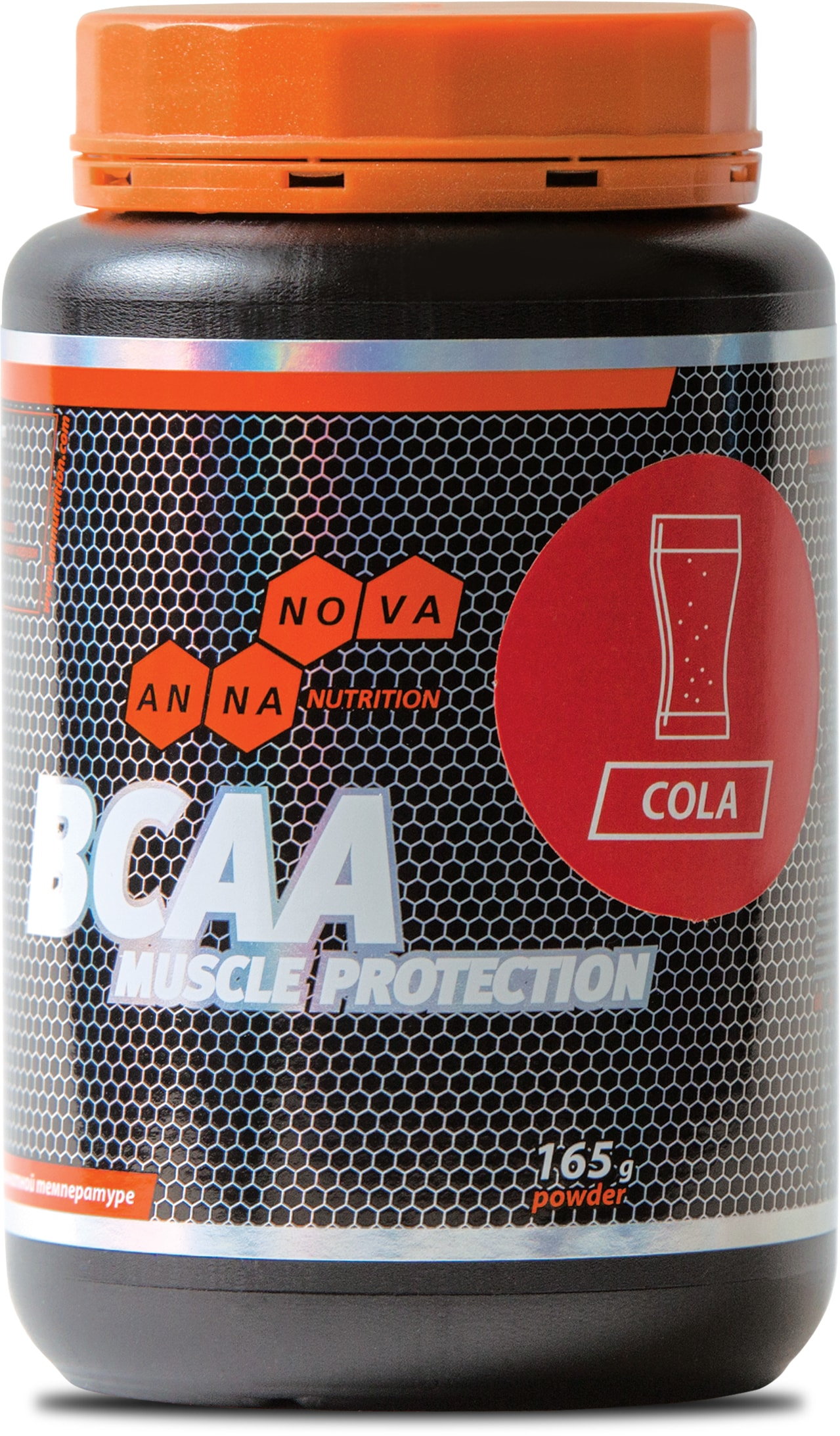 BCAA Muscle Protection - БЦАА (BCAA), арт: 13760