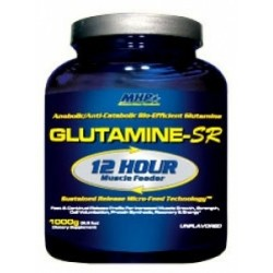 Glutamine-SR от Power-Way