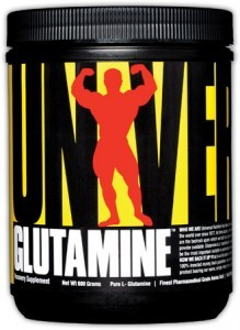 Glutamine UN от Power-Way