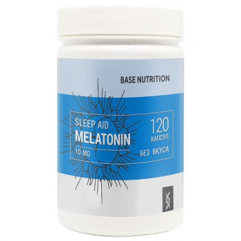 Melatonin 10 мг