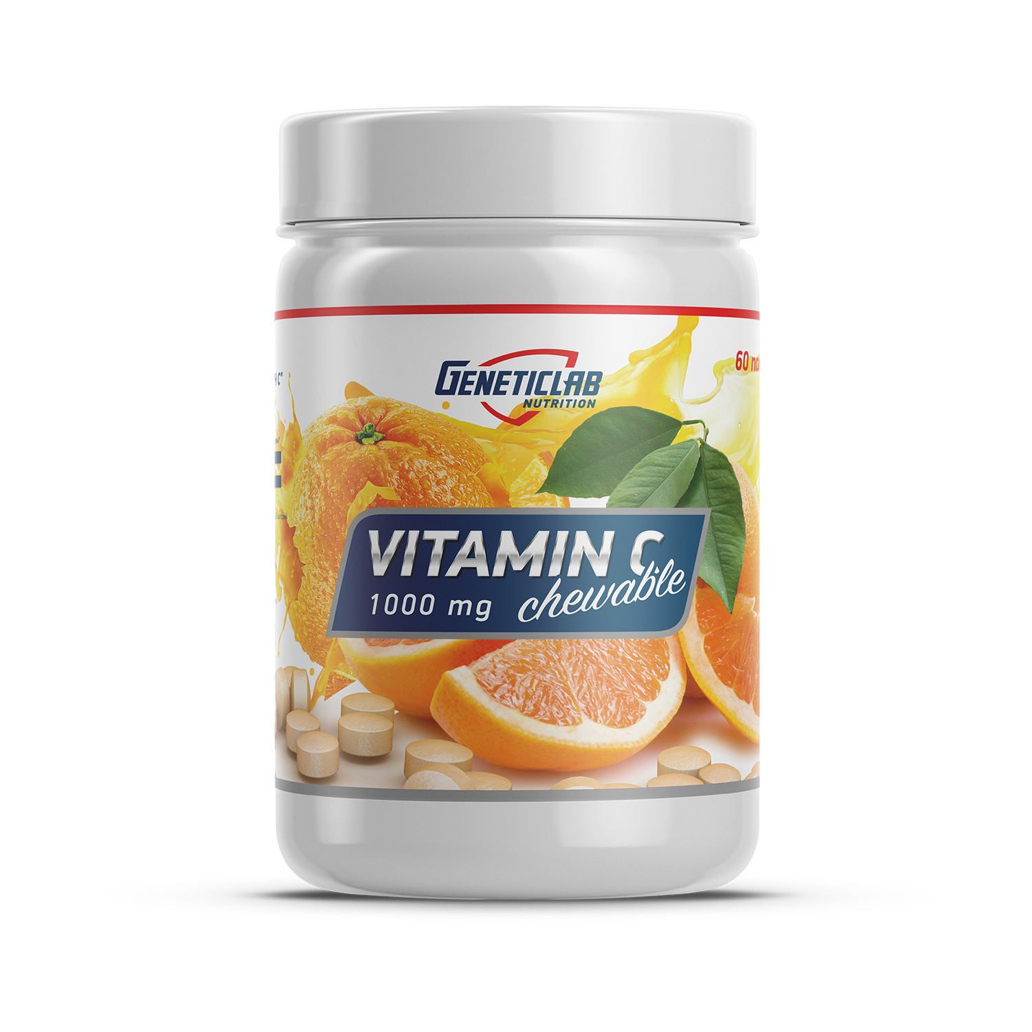 Vitamin C Chewable
