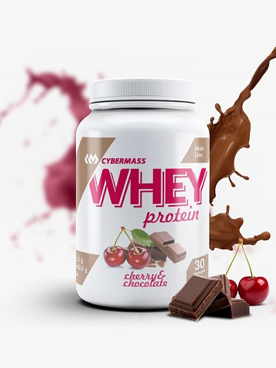 Whey Protein - Протеин, арт: 14043
