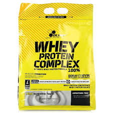 Olimp Whey Protein Complex 100 %
