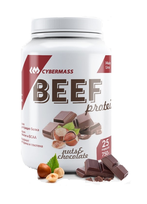 Beef Protein - Протеин, арт: 14295