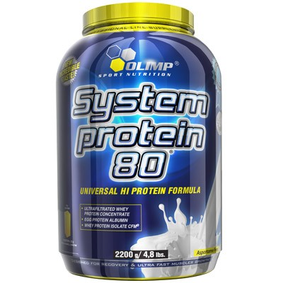 System Protein 80 (Olimp)