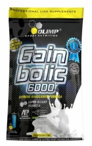 Gain Bolic 6000 (Olimp)