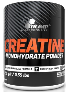 Creatine Monohydrate (Olimp)