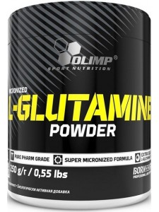 L-glutamine Powder (Olimp)