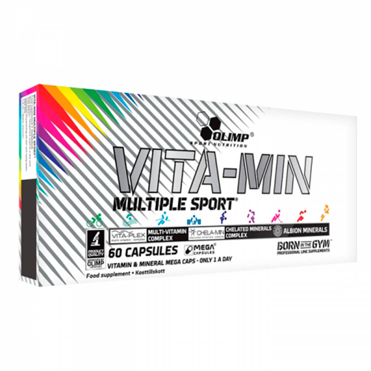 Vita-Min Multiple Sport