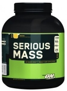 Serious Mass (Optimum Nutrition)