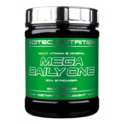 Mega Daily One (Scitec Nutrition)