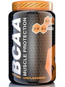 BCAA Muscle Protection - БЦАА (BCAA), арт: 1670