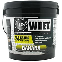 Multi Pro Whey Isolate (IDS)